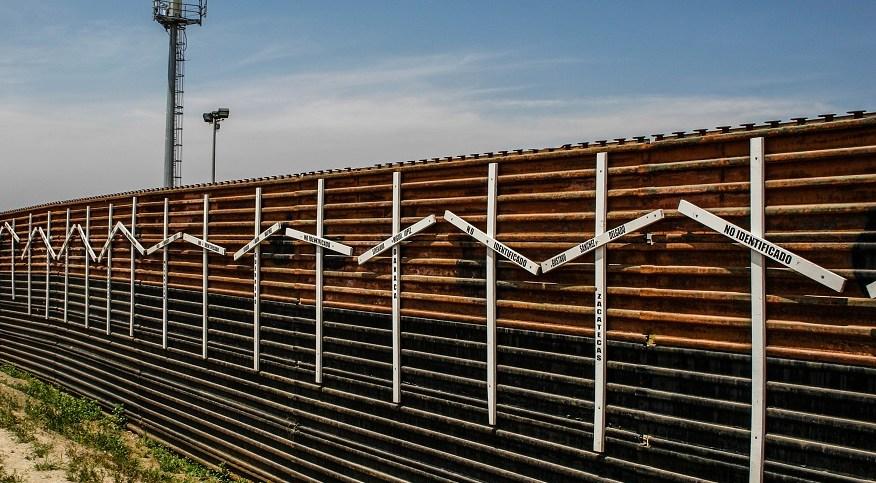 virtual fence