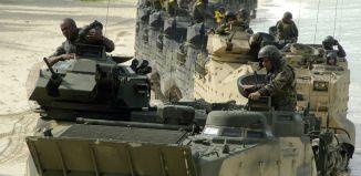 Composite Armor System