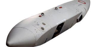 surveillance pod