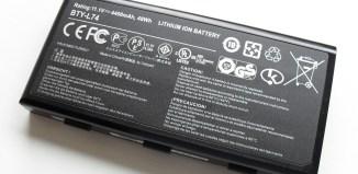 bullet-proof battery
