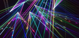 anti-uav laser