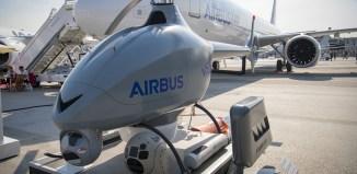 shipborne UAV