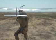 UAV unit