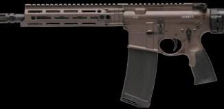 new compact ar pistol