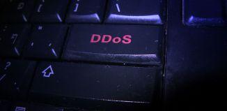 חברת גיטהאב הייתה מטרה למתקפת DDoS
