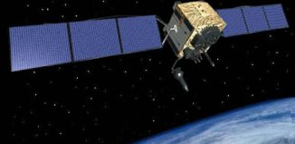 Satellites Will Monitor The Seas