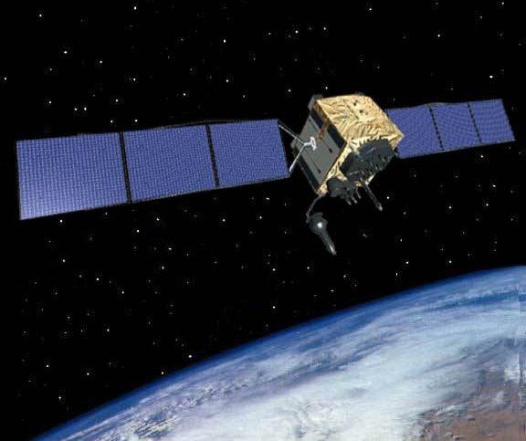 Satellites Will Monitor The Seas