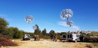 observation aerostats