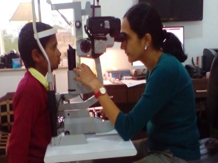 Health Project_I-India