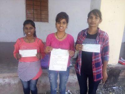 Jhag Girls Achivement_I-India