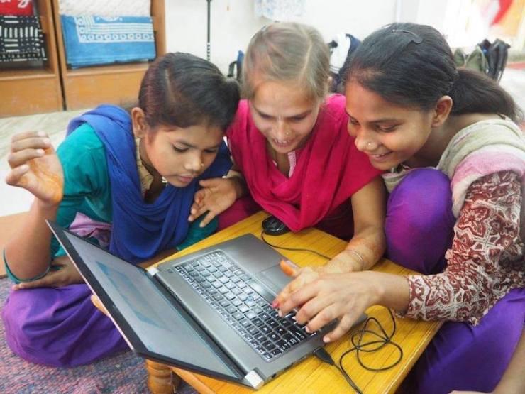 Skill Development_I-India