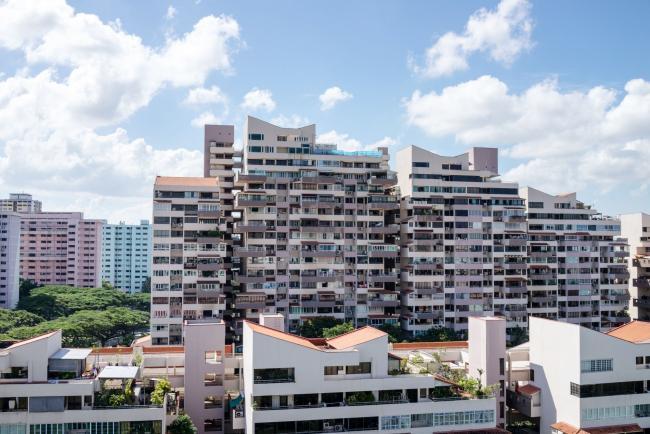 Singapur tiene un exceso de propiedades que podría llevar años despejar por Bloomberg 6