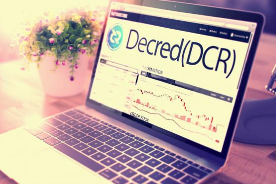 Decred (DCR) Technical Analysis: Breakout Possible, but Which Way Will it Go?