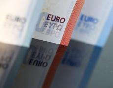 Euro Recovery Odds Seen Rising on Signs of Stabilizing Economy By Bloomberg