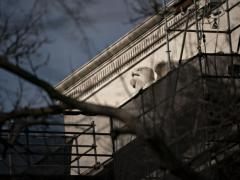 Fed Could Snap Up Municipal Debt Under New Senate Proposal By Bloomberg