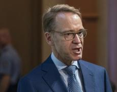 Weidmann Says He Backs Lagarde Plan for ECB Strategy Review By Bloomberg