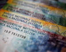 Swiss Franc Weakness Seen Short-Lived as Haven Allure May Return By Bloomberg