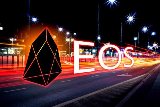 EOS Network Shows Transaction Volume Capacity that Beats Ethereum