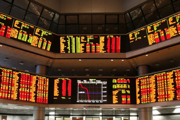 Brazil stocks higher at close of trade; Bovespa up 1.99%