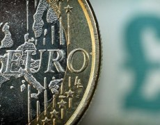 Euro Steady, Pound Treading Water before Brexit Vote By Investing.com