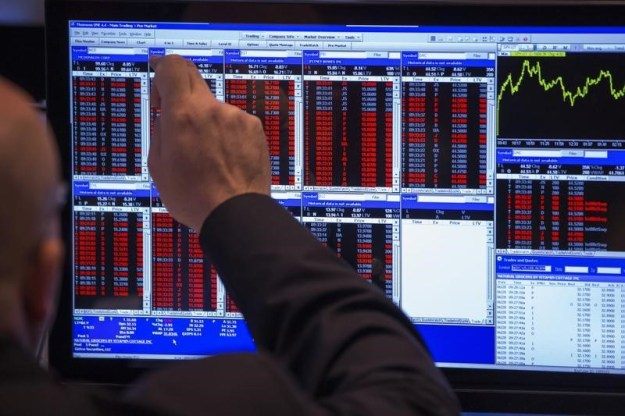 © Reuters. Morocco stocks lower at close of trade; Moroccan All Shares down 0.02%