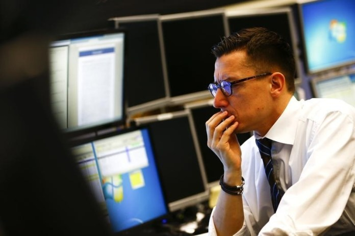 © Reuters.  Norway stocks higher at close of trade; Oslo OBX up 2.13%