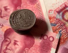Yuan hits multi-month highs as economy shows signs of stabilization By Investing.com