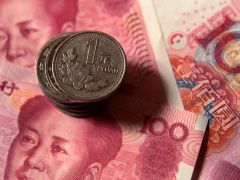 Yuan Turns Into Global Risk Bellwether as China Leads Recovery By Bloomberg