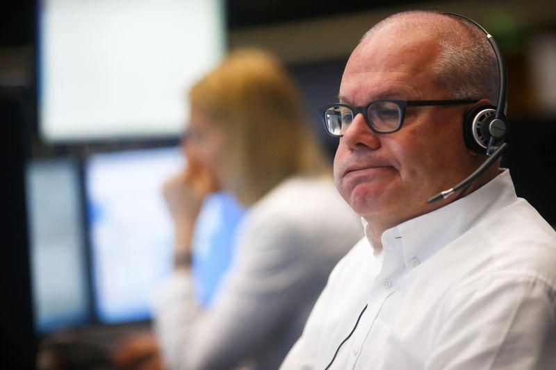 © Reuters.  Paychex, ricavi trimestrali battono previsioni