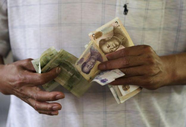 © Reuters.  U.S. to Lift Yuan Manipulator Tag Ahead of China Trade Deal