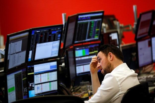 © Reuters. World's rich grow richer as bull markets roar on: study