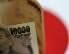 Yen Gains on Risk Aversion, Pound Remains Higher after UK GDP Data By Investing.com