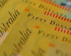 Aussie Dollar Gains After RBA Keeps Rates Unchanged By Investing.com