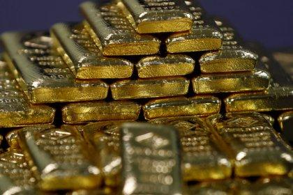 أسعار الذهب تستقر على خلفية ترقب لخفض أسعار الفائدة المصرفية الأمريكية