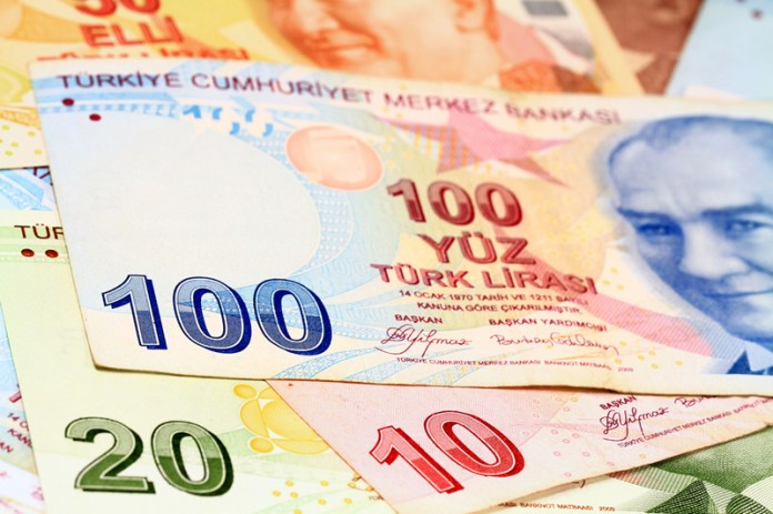 Bloomberg: Is the worst over for the Turkish lira's exchange rate?
