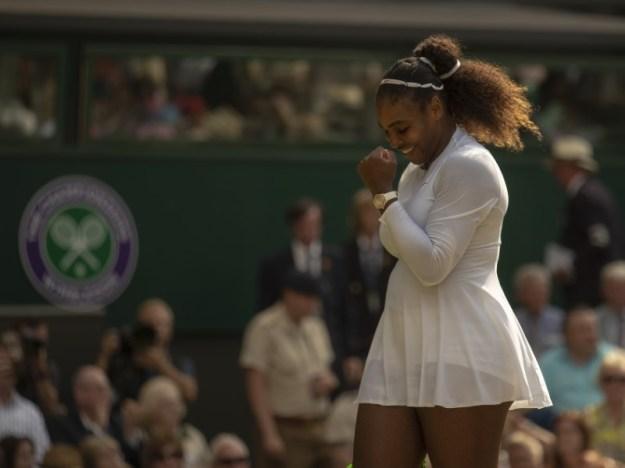 © Reuters. Tennis: Wimbledon