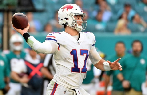 © Reuters. NFL: Buffalo Bills at Miami Dolphins