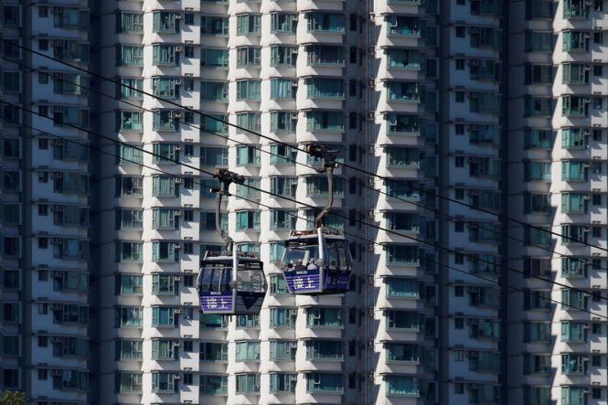Loosened Lending Rules In Hong Kong