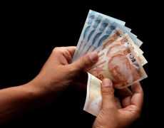 Turkish lira firms nearly 1% against dollar after Turkey-U.S. deal on Syria By Reuters