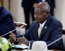 Uganda plans to borrow nearly $2 billion to fund 2020/21 budget By Reuters