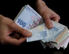 State banks help steady Turkish lira despite oil jump By Reuters