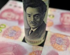 Yen supported, yuan frail on coronavirus concerns By Reuters