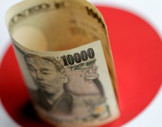 Yen firm over China virus concern; Aussie jumps on jobs data By Reuters
