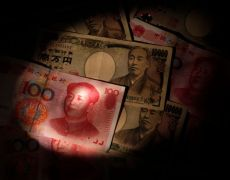 Yen gains, yuan and Aussie dollar slip as China virus fears return By Reuters