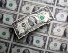 Dollar extends gains but oil and coronavirus pose major risks By Reuters