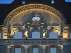 SNB scaled back FX intervention as coronavirus fears ebbed, data suggest By Reuters
