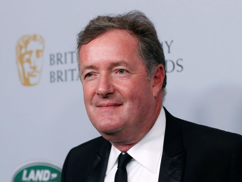 I still don't believe Meghan, says Piers Morgan after leaving job over remarks