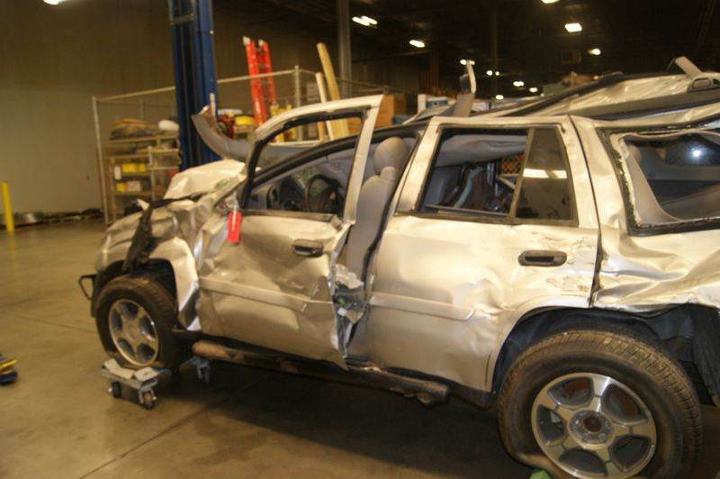 Special Report: Suit over deadly crash renews spotlight on GM safety practices