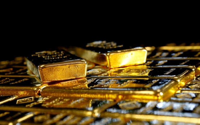 Is there a link between the decline of the Turkish lira and the decline of gold?