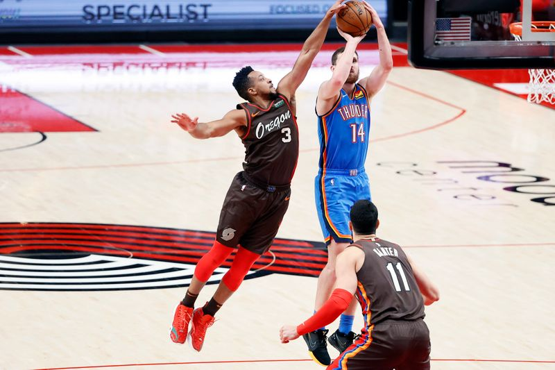 Pistons, Thunder bid to turn tables after lopsided losses